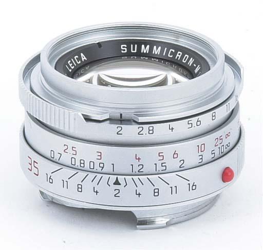 Summicron-M f/2 35mm. no. 3590