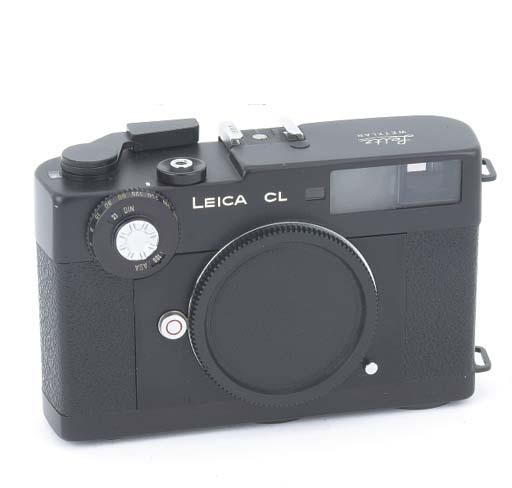 Leica CL no. 1429090