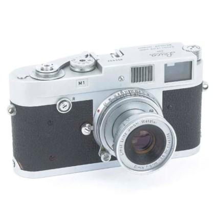 Leica M1 no. 956832