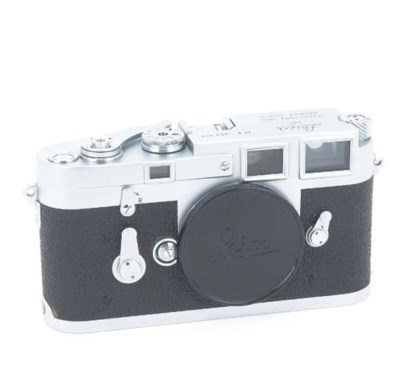 Leica M3 no. 852204