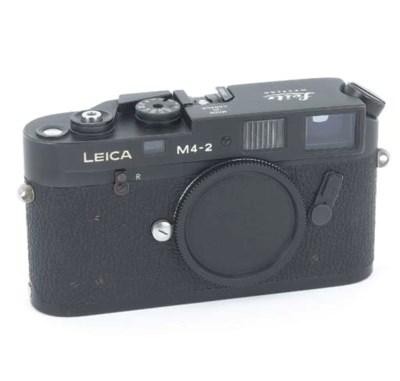 Leica M4-2 no. 1481613