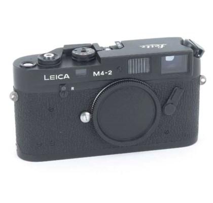 Leica M4-2 no. 1507253