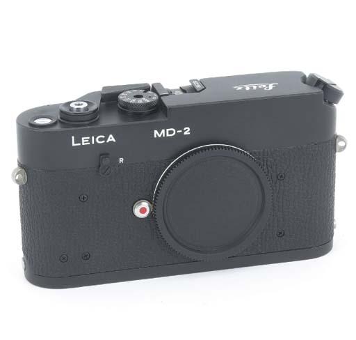 Leica MD-2 no. 1532351