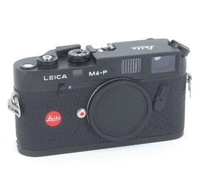 Leica M4-P no. 1550228
