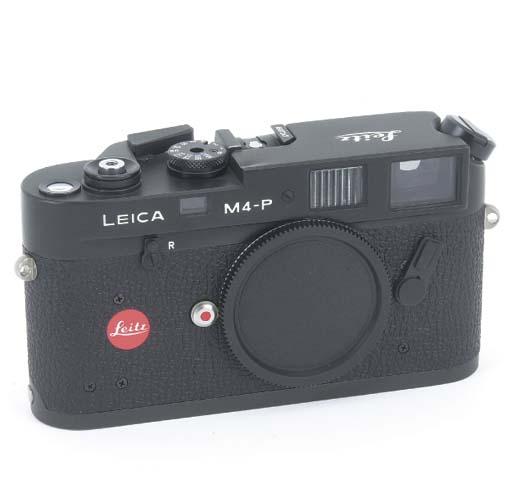 Leica M4-P no. 1587247