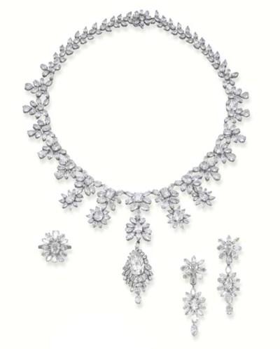 A DIAMOND SUITE