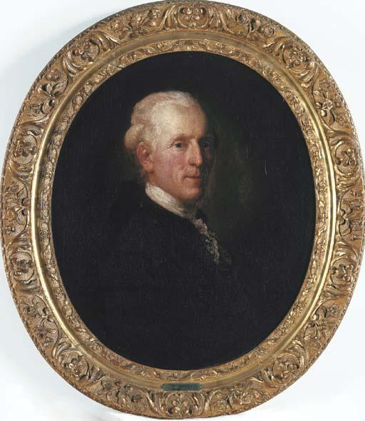 ANTON GRAFF (1736-1813)