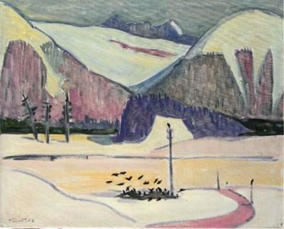 TURO PEDRETTI (1896-1964)