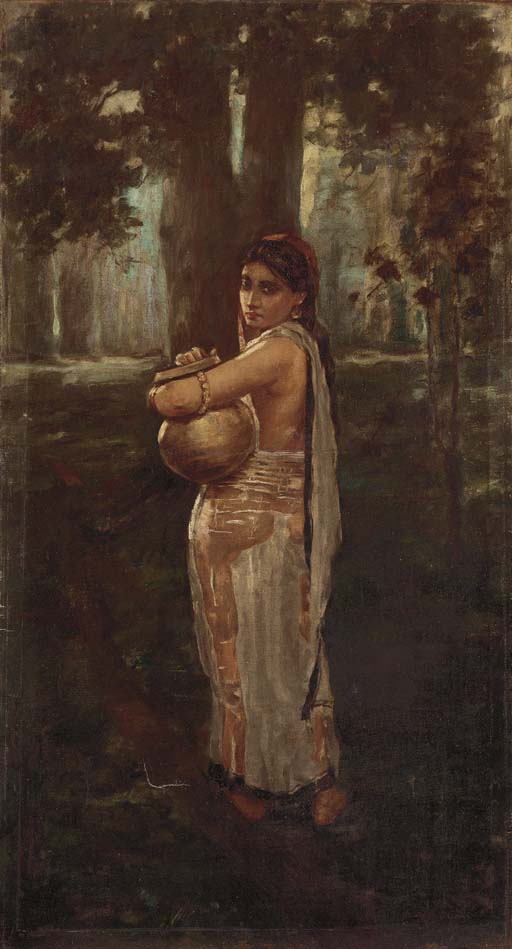 HEMENDRANATH MAZUMDAR (India 1