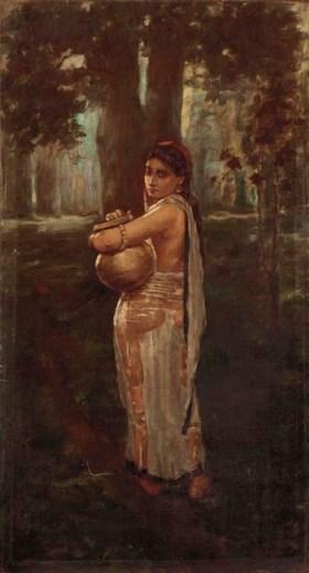 HEMENDRANATH MAZUMDAR (India 1894-1948)