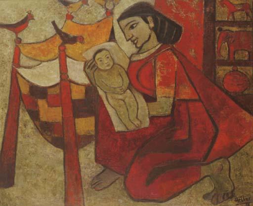 KATTINGERI KRISHNA HEBBAR (Ind