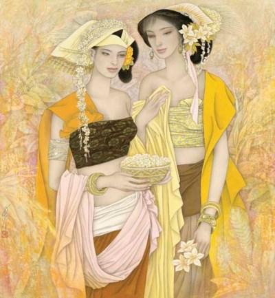 FENG CHANGJIANG (BORN 1943)