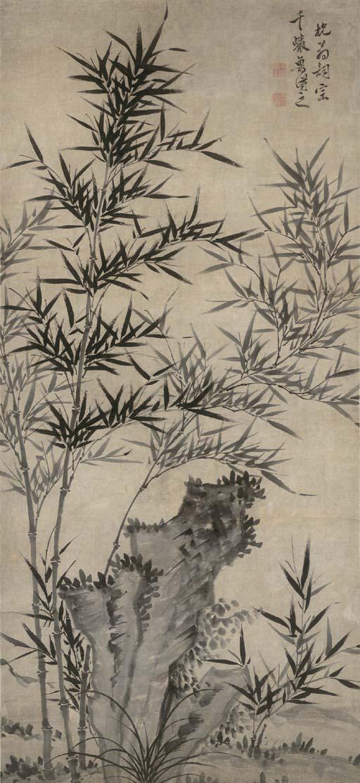 LU DEZHI (1585 - ?)