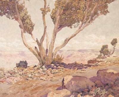 GUNNAR WIDFORSS (1879-1934)
