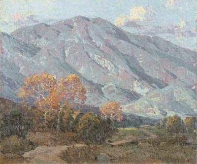 EDGAR ALWYN PAYNE (1882-1947)