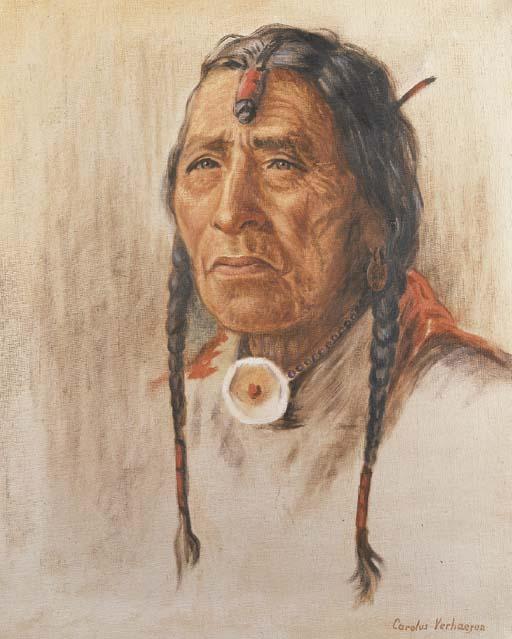 CAROLUS VERHAEREN (1908-1956)