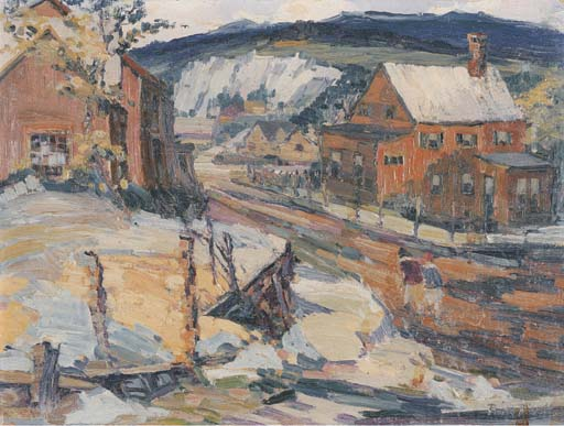 PETER BELA MAYER (1888-1954)