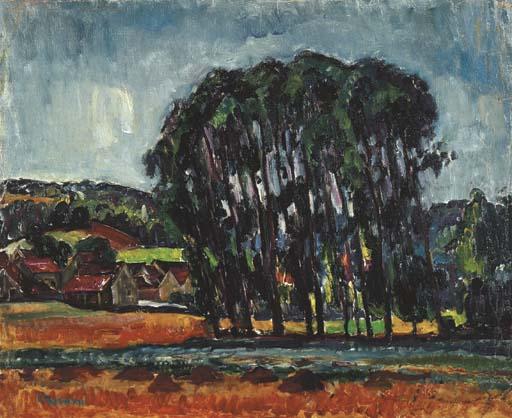 Louis Ritman (1889-1963)