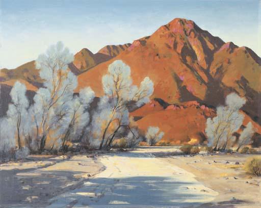 ALFRED MITCHELL (1888-1972)