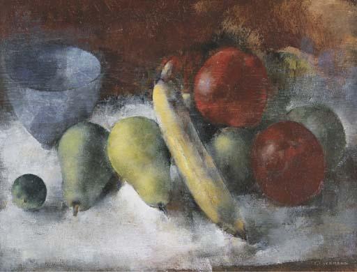 GRIGORY GLUCKMANN (1898-1973)
