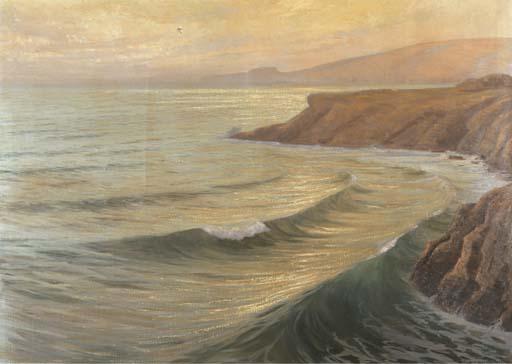 FRANK W. CUPRIEN (1871-1948)