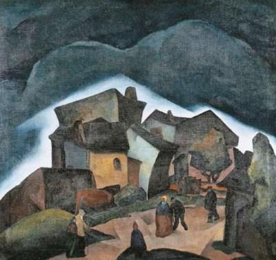 WILLIAM SCHWARTZ (1896-1977)