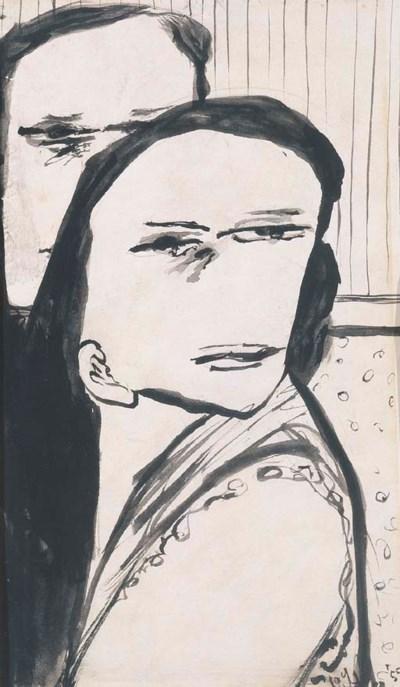 JOY ST CLAIR HESTER (1920-1960
