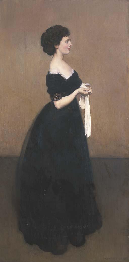 GEORGE WASHINGTON LAMBERT (187