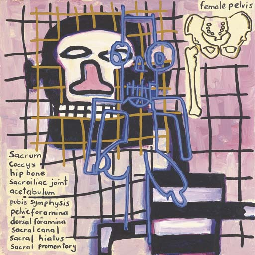 GORDON BENNETT (b. 1955)
