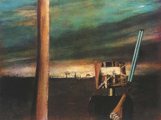 SIR SIDNEY ROBERT NOLAN (1917-