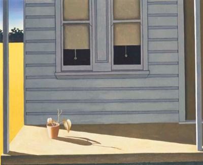 GUY GILMOUR (b. 1955)