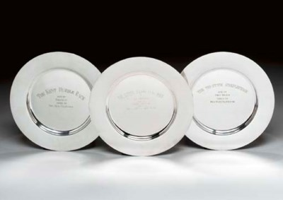 A COLLECTION OF AMERICAN SILVE