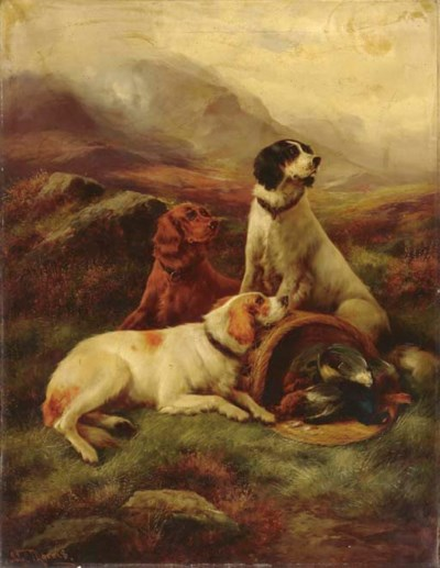 JOHN MORRIS (19TH CENTURY)
