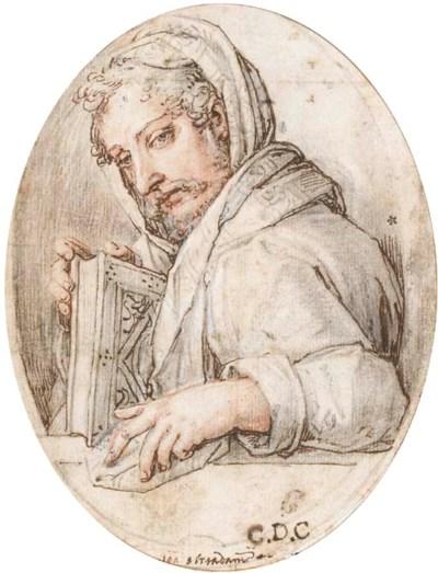Jan van der Straet, called Gio