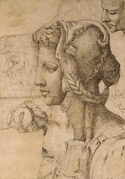 Giovanni Battista Franco, il S