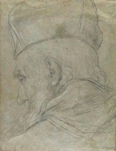 Pietro Lucatelli (Rome 1634-17