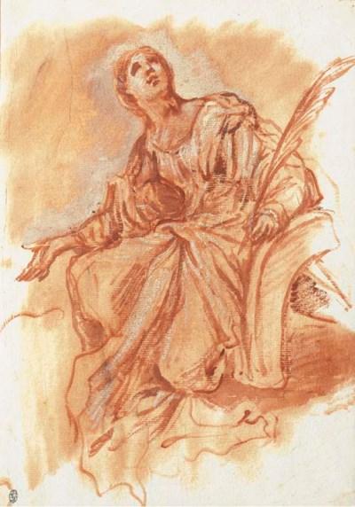 Giovanni Benedetto Castiglione