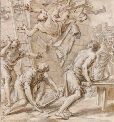 Niccolò Ricciolini (Rome 1687-