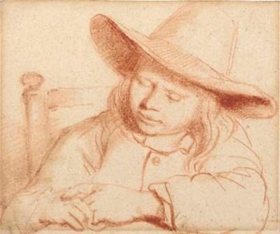 Nicolaes Maes (Dordrecht 1623-