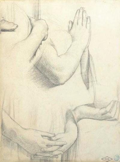 Jean-Auguste-Dominique Ingres