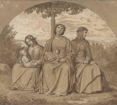 Heinrich Maria von Hess (Dusse