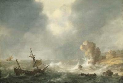 Hendrick Staets (Haarlem, acti