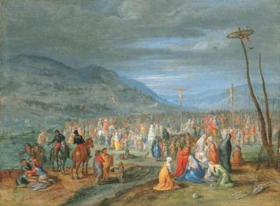 Jan Brueghel the Younger (Antw