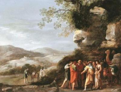 Cornelis van Poelenburgh (Utre