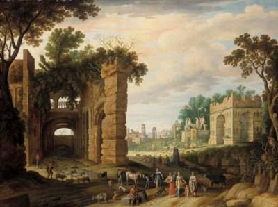 Willem van Nieulandt II (Antwe