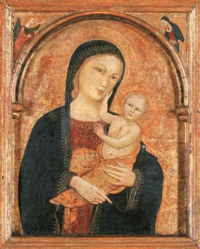 Niccolò di Tommaso (Florence a
