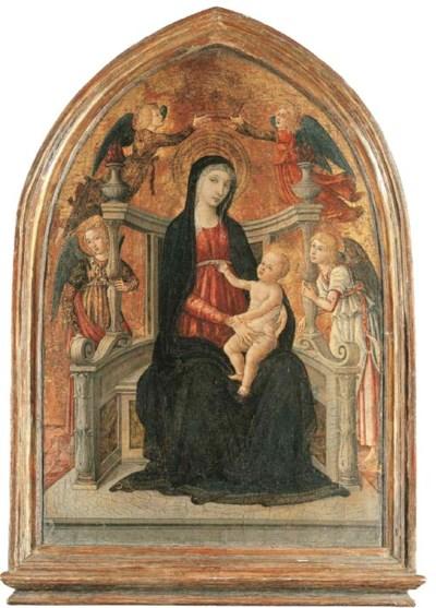 Giacomo di Bartolomeo Cozzarel