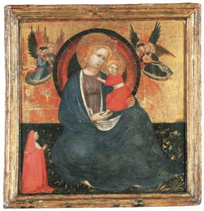 Antonio Alberti da Ferrara (Fe
