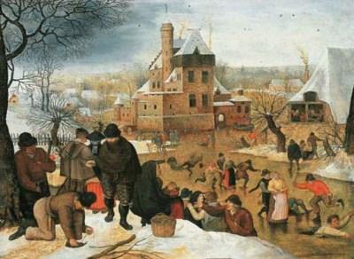 Pieter Brueghel the Younger (B
