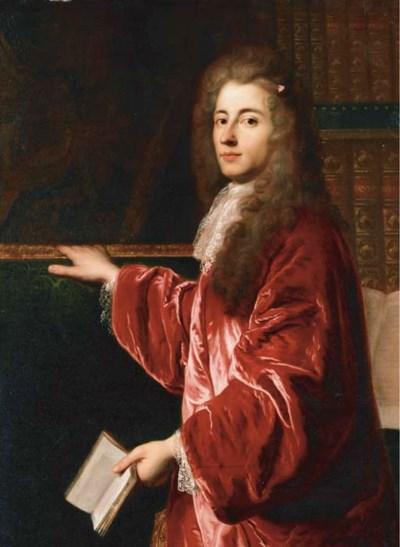 François de Troy (Tolouse 1645